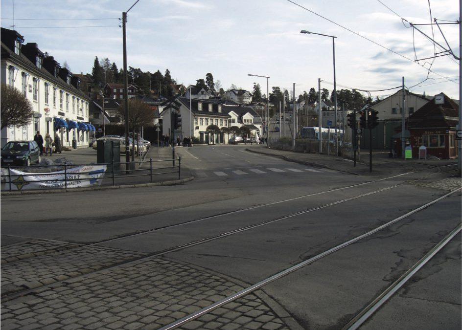 Medvirkning i planprosesser i Oslo kommune | NIBR-rapport 2011:1