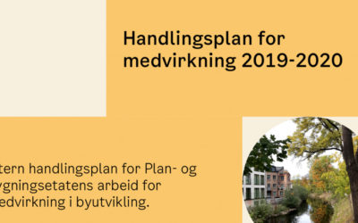 Oslo avviste folkekrav om medvirkningsbestemmelser og lagde egen plan i hemmelighet