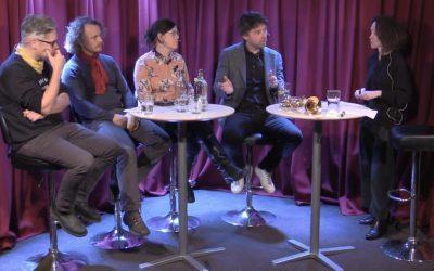 Medvirkniningsombudets foredrag KÅKÅbydebatt