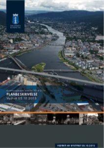 Drammen kommune kommuneplan