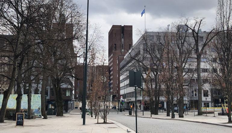 Leder Siri Galthun Kielland i plan- og bygningsetaten Oslo signaliserer kursendring for medvirkning