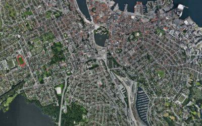 Har vanlige folk egentlig noe de skulle ha sagt om byutvikling?